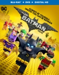Lego Batman 2D