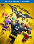 Lego Batman 3D 2D