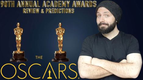 THE OSCARS THUMB